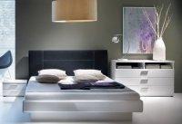Łóżka z kolekcji Corano