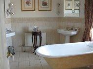 wnętrze łazienki - przykład