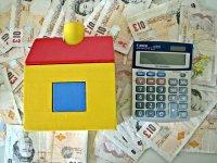 wydatki mieszkaniowe