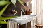 Orientalna łazienka
