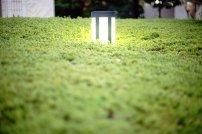 lampa ogrodowa, oświetlenie ogrodu