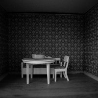 białe meble do pokoju