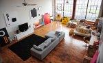 gustowne mieszkanie