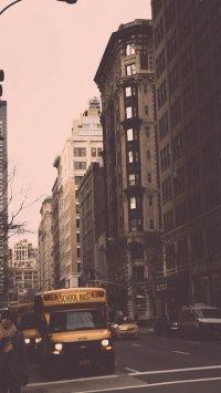 fototapeta - ulice miasta