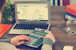 liczenie podatków