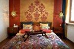 Sypialnia orientalna